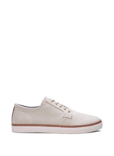 Gant Ayakkabı Krem